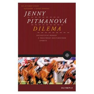 Jenny Pitman: Dilema cena od 51 Kč