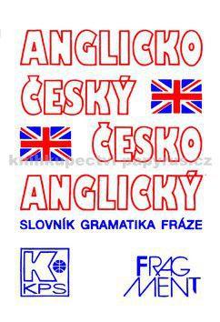 Martin Knezovič: Anglicko český Česko anglický slovník gramatika fráze cena od 139 Kč