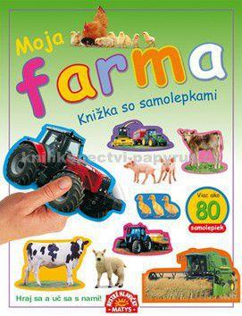 Matys Moja farma cena od 77 Kč
