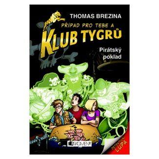 Thomas Brezina: Pirátský poklad cena od 0 Kč