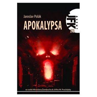 Slavomír Ravik: Apokalypsa cena od 84 Kč