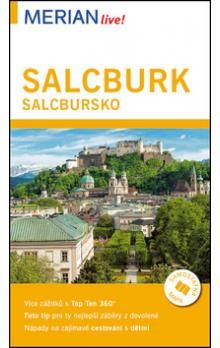 Wolfgang Seitz: Salcburk a Salcbursko cena od 76 Kč