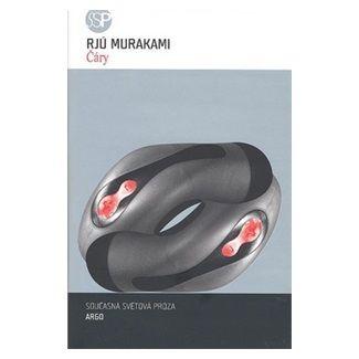 Rjú Murakami: Čáry cena od 130 Kč