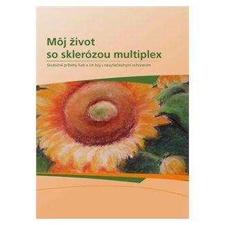 INFOPRESS Môj život so sklerózou multiplex cena od 132 Kč