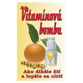 Eko-konzult Vitamínová bomba cena od 89 Kč