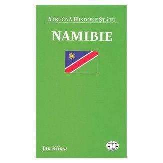 Jan Klíma: Namibie cena od 118 Kč