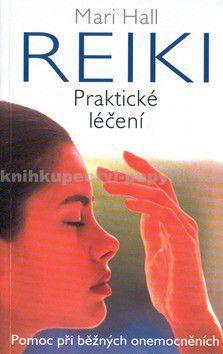 Pragma Reiki Praktické léčení cena od 111 Kč