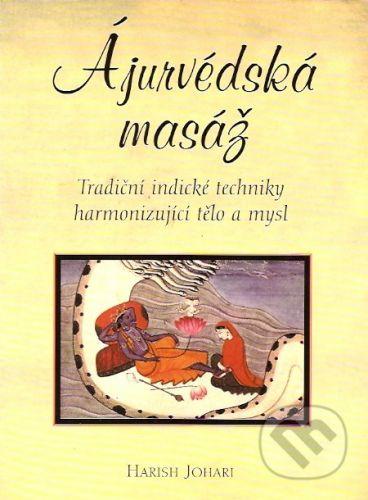 Pragma Ájurvédská masáž cena od 144 Kč