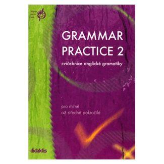 Juraj Belán: Grammar Practice 2 cena od 108 Kč