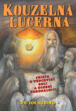 Joe Rubino: Kouzelná lucerna cena od 106 Kč