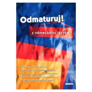 didaktis Odmaturuj! z německého jazyka 1 cena od 168 Kč