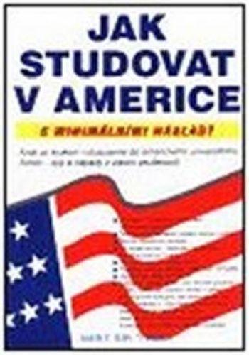 Amrit Bir Tiwana: Jak studovat v Americe cena od 37 Kč