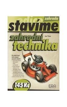 ERA vydavatelství Zahradní technika cena od 35 Kč
