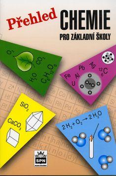 Hana Čtrnáctová: Přehled chemie pro základní školy cena od 122 Kč