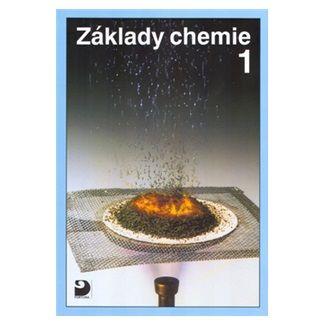 Pavel Beneš: Základy chemie 1 - Učebnice cena od 107 Kč