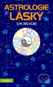 Chi An Kuei: Astrologie lásky cena od 85 Kč
