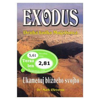 Eko-konzult Exodus cena od 111 Kč