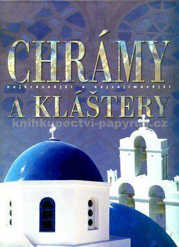 Fortuna Print Chrámy a kláštery cena od 99 Kč