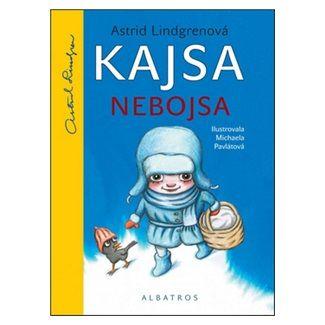 Astrid Lindgren: Kajsa Nebojsa cena od 135 Kč