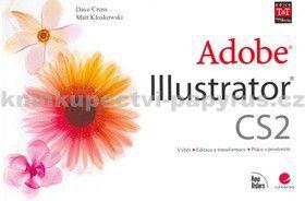 GRADA Adobe Illustrator CS2 cena od 109 Kč