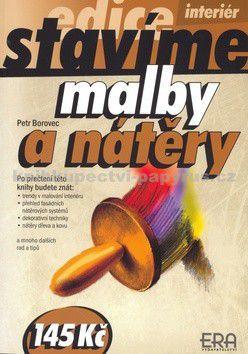 ERA vydavatelství Malby a nátěry cena od 68 Kč