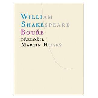 William Shakespeare: Bouře cena od 89 Kč
