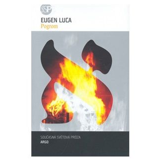 Eugen Luca: Pogrom cena od 116 Kč
