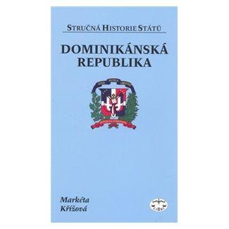 Markéta Křížová: Dominikánská republika cena od 132 Kč