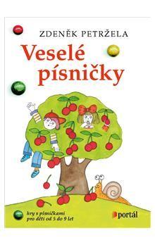 Zdeněk Petržela: Veselé písničky cena od 148 Kč