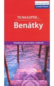 Damien Simonis: Benátky - To najlepšie.. Lonely Planet cena od 120 Kč