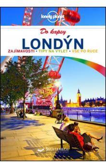Sarah Johnstone: Londýn do kapsy - Lonely Planet cena od 158 Kč
