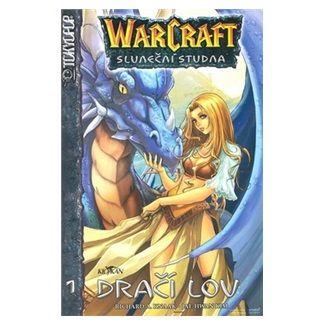 Richard Knaak: WarCraft 1 Dračí lov cena od 105 Kč