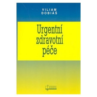 Viliam Dobiáš: Urgentní zdravotní péče cena od 131 Kč