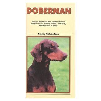TIMY partners Doberman cena od 100 Kč