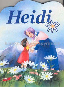 Milada Krautmann: Heidi cena od 112 Kč