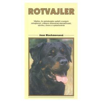 J. Blackmoreová: Rotvajler cena od 83 Kč