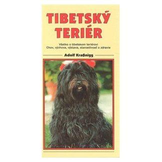 TIMY partners Tibetský teriér cena od 101 Kč