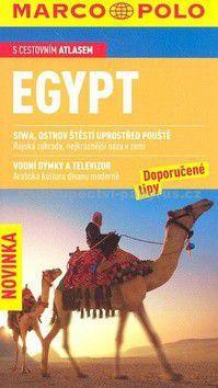 Kolektiv: Egypt/cestovní průvodce ČJ MD cena od 218 Kč