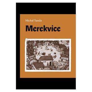 Jaromír Františ Palme, Michal Šanda: Merekvice cena od 95 Kč