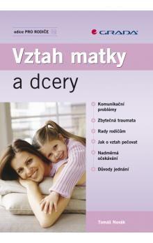 GRADA Vztah matky a dcery cena od 157 Kč