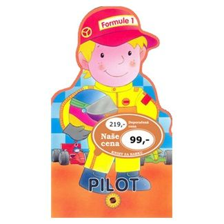 Pilot cena od 64 Kč