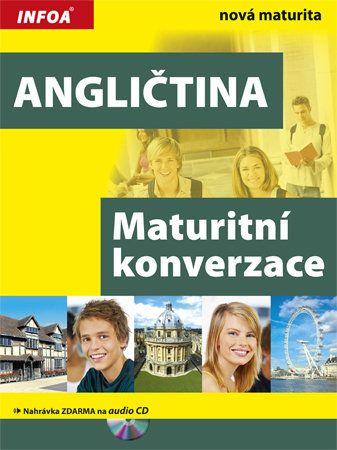 Elzbieta Manko: Angličtina - maturitní konverzace cena od 99 Kč