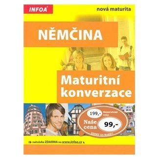 Němčina - maturitní konverzace cena od 78 Kč