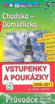 Soukup & David Chodsko Domažlicko 57 cena od 109 Kč