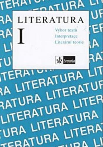 M. Horáková: Literatura I. cena od 30 Kč