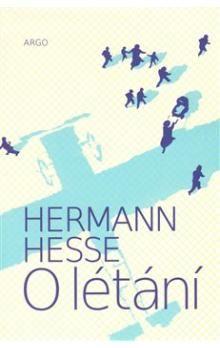 Hermann Hesse: O létání cena od 109 Kč