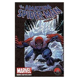 Různí autoři: Spider-man 6 - Comicsové legendy 18 cena od 153 Kč