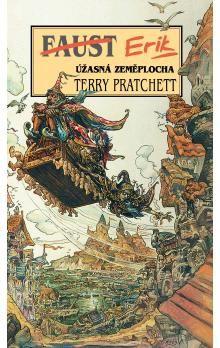 Terry Pratchett: Erik cena od 115 Kč