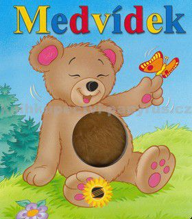 Medvídek cena od 99 Kč