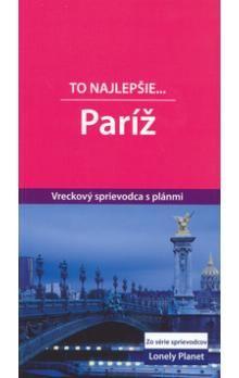 Svojtka Paríž cena od 123 Kč